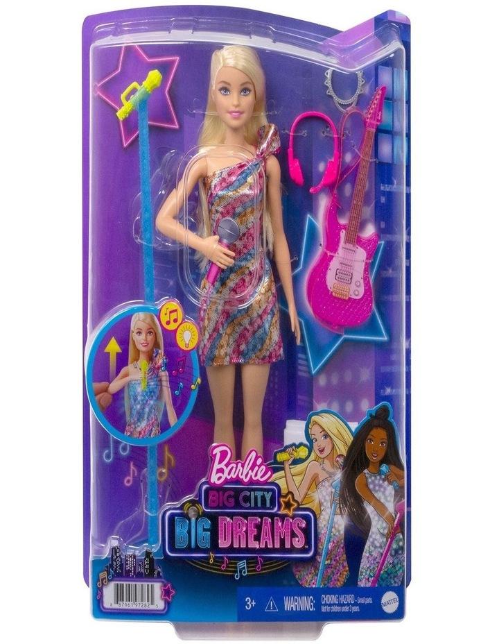 Barbie Big City Big Dreams Doll image 1