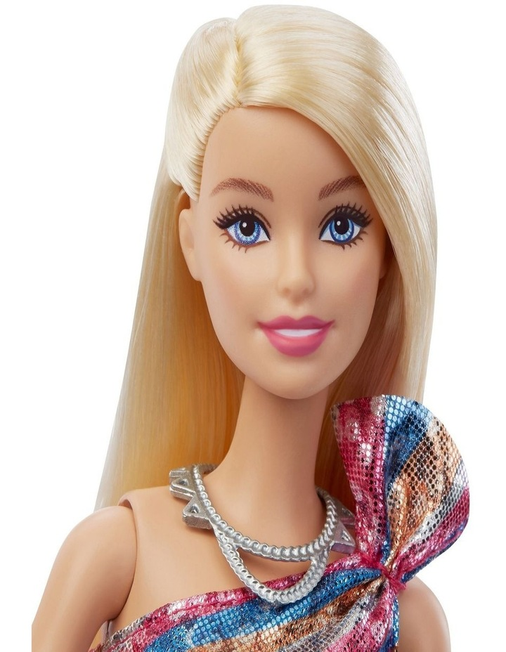 Barbie Big City Big Dreams Doll image 4
