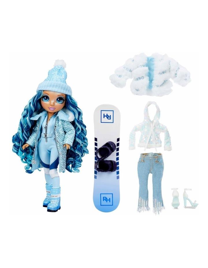 Winter Break Fashion Dolls image 5