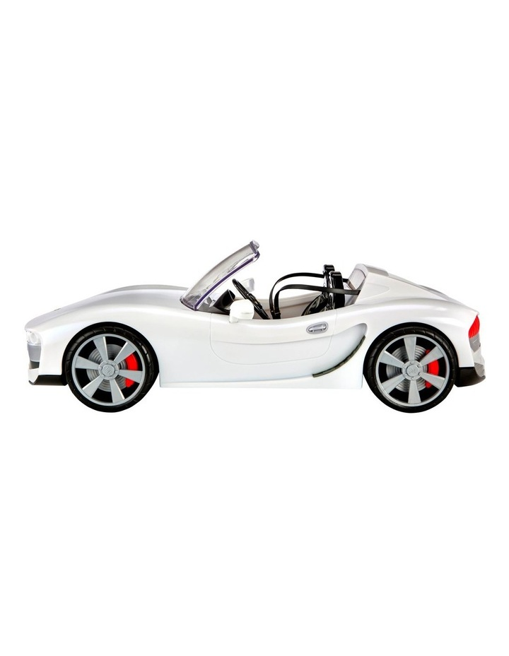 Rainbow High Colour Change Car-Convertible Vehicle With 8-In-1 Led Light-Up Lights, Gift & Collectable For Kids Ages 6 image 4