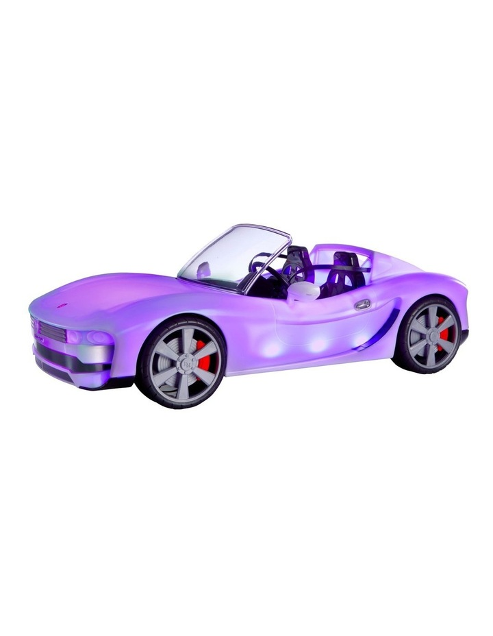 Rainbow High Colour Change Car-Convertible Vehicle With 8-In-1 Led Light-Up Lights, Gift & Collectable For Kids Ages 6 image 6