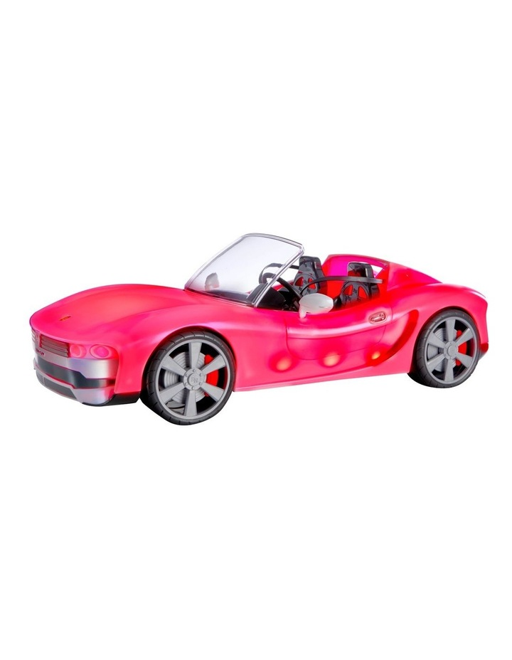 Rainbow High Colour Change Car-Convertible Vehicle With 8-In-1 Led Light-Up Lights, Gift & Collectable For Kids Ages 6 image 7