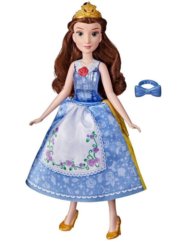 Disney Princess Spin And Switch Belle image 2