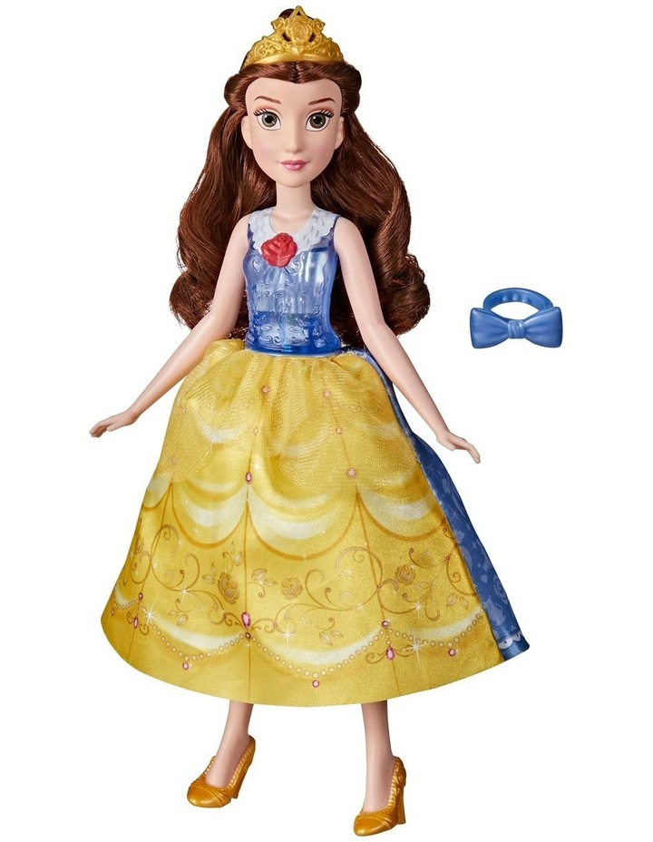Disney Princess Spin And Switch Belle image 3