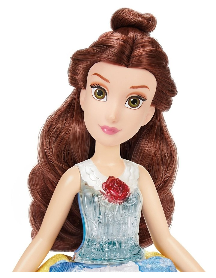 Disney Princess Spin And Switch Belle image 4