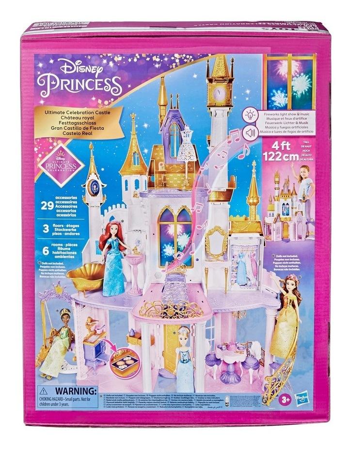 Disney Princess Ultimate Celebration Castle image 2