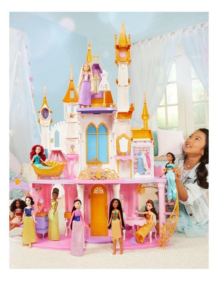 Disney Princess Ultimate Celebration Castle image 4