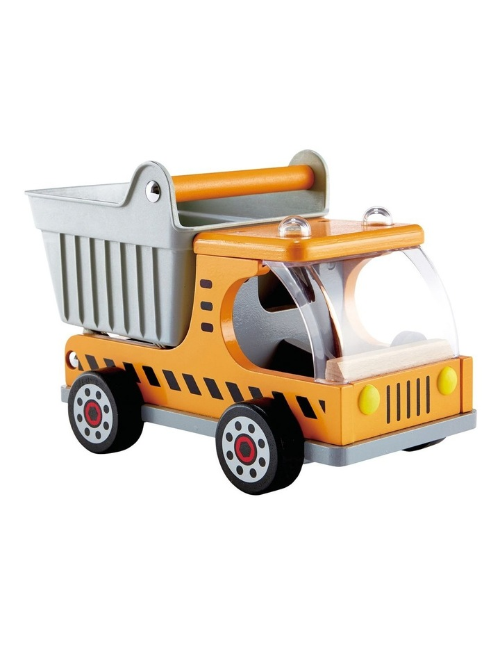 Dumper Truck image 1