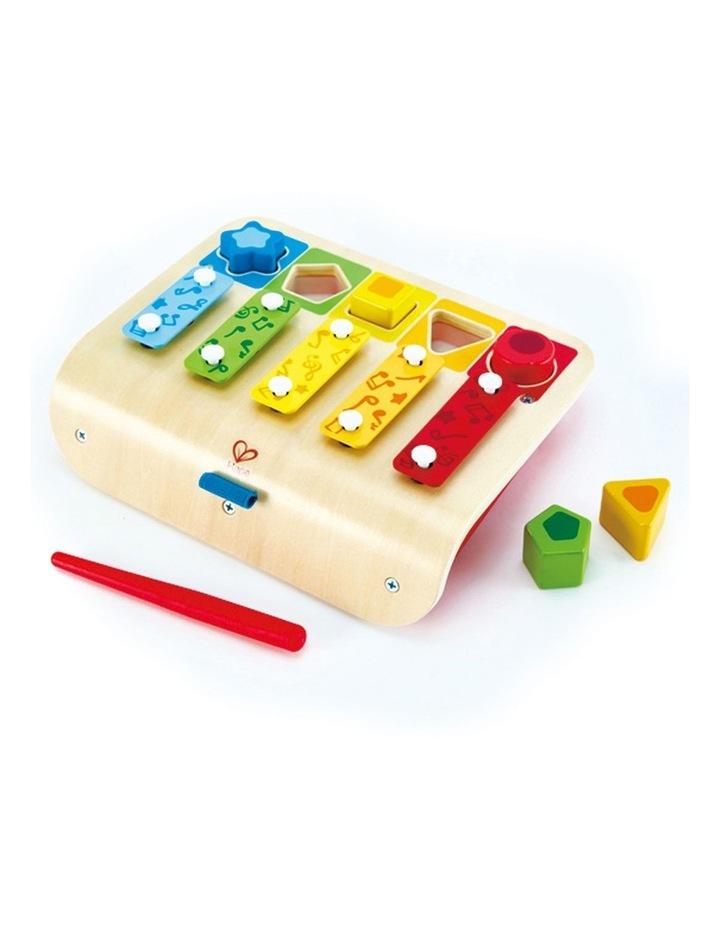 Shape Sorter Xylophone image 1