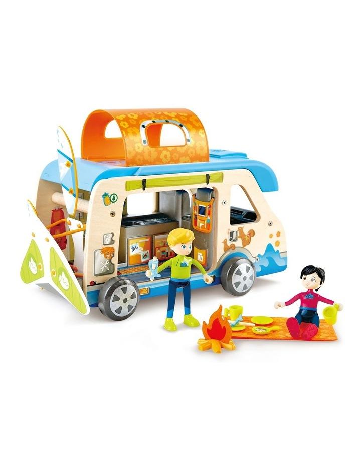 Adventure Van image 1