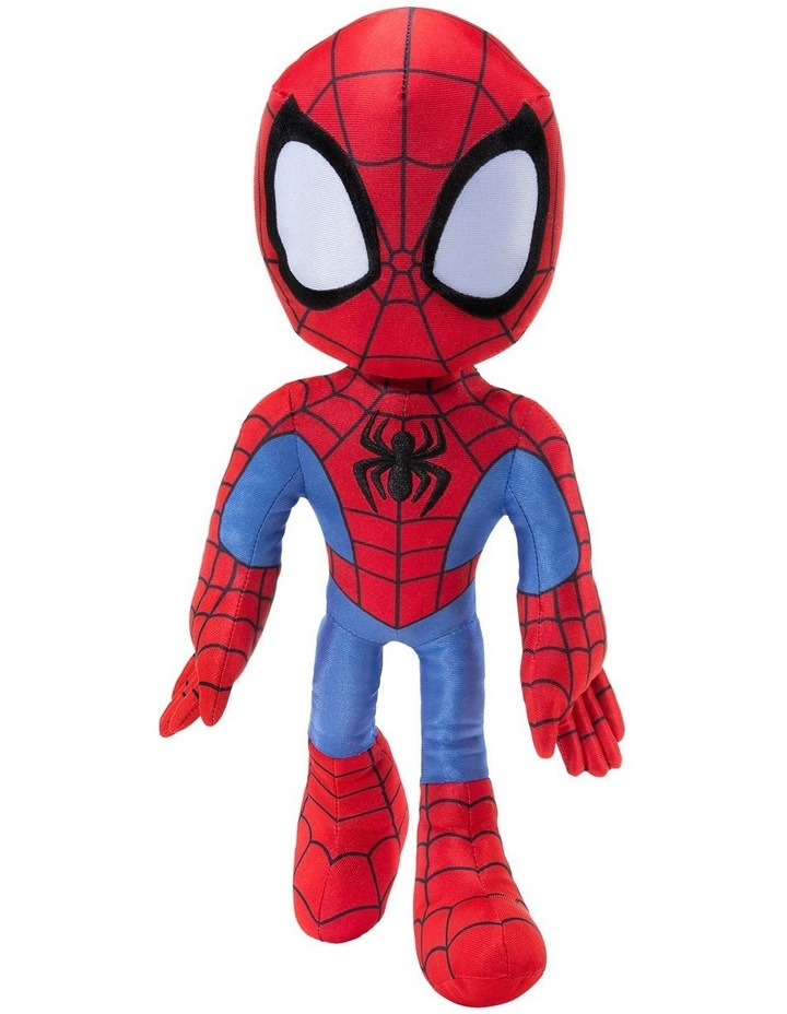 SNF Spidey Feature Plush image 2