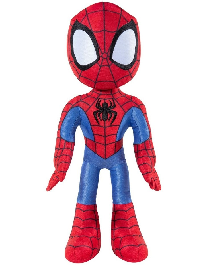SNF Spidey Feature Plush image 4