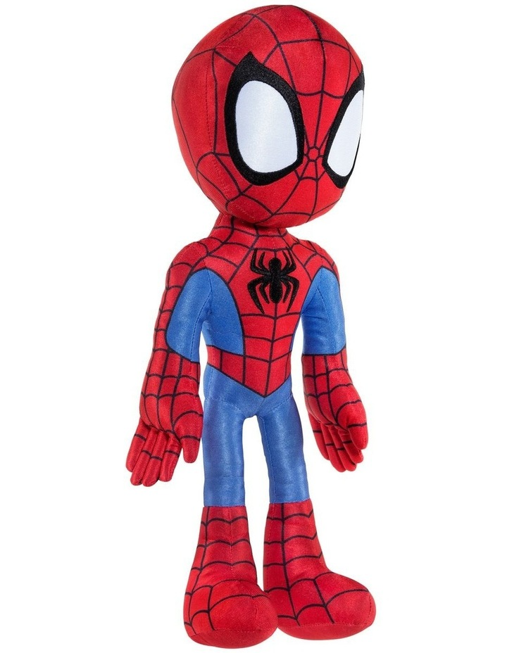 SNF Spidey Feature Plush image 5