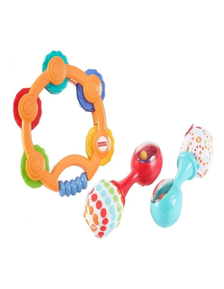 Tambourine & Maracas Gift Set image 3
