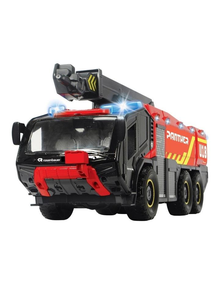 RC Airport Fire Brigade image 1