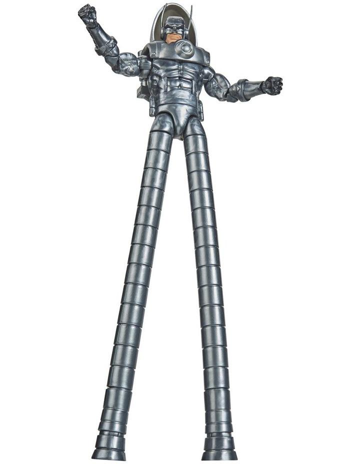 Build-A-Figure Stilt Man Toy image 1