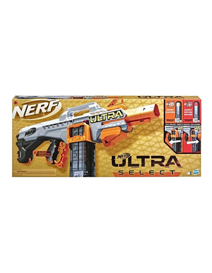 Nerf Ultra Select image 1