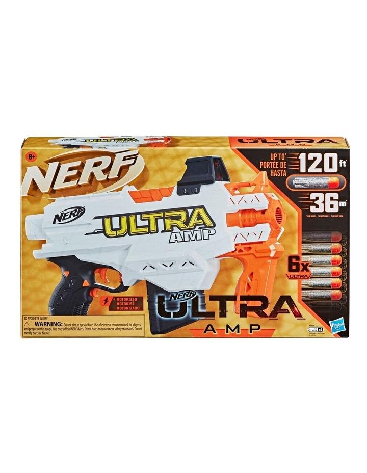 Ultra Amp Blaster image 1