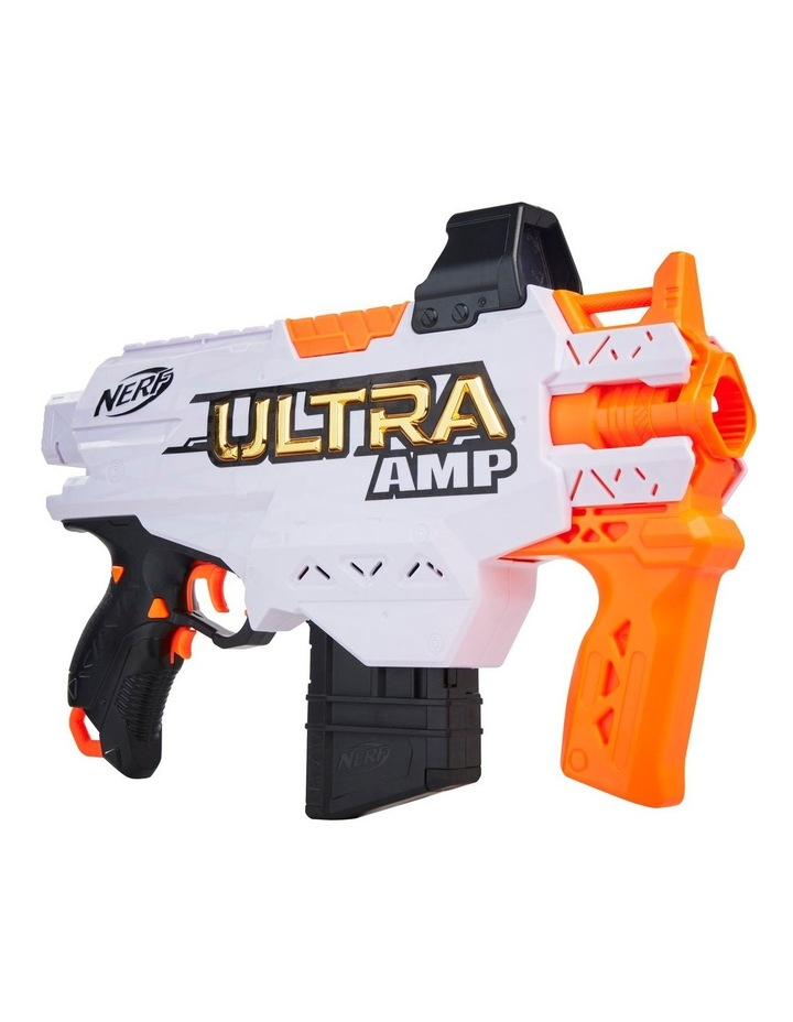 Ultra Amp Blaster image 2