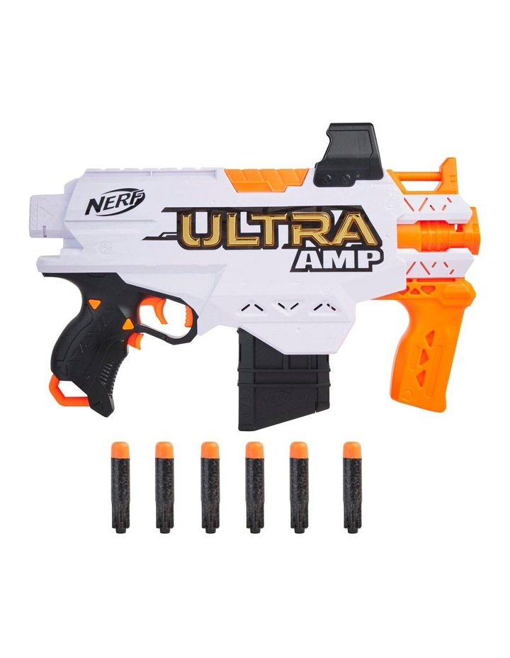 Ultra Amp Blaster image 3