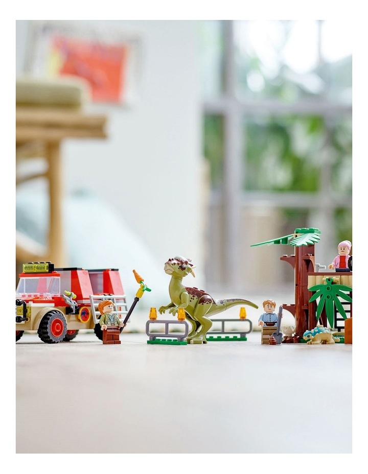 Jurrasic World Stygimoloch Dinosaur Escape 76939 image 3