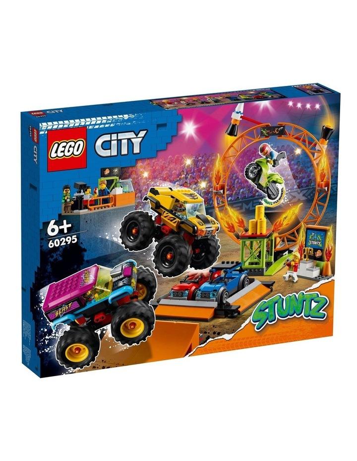 City Stunt Show Arena 60295 image 1