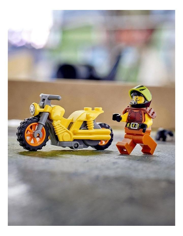 City Demolition Stunt Bike 60297 image 3