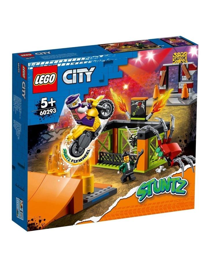 City Stunt Park 60293 image 1