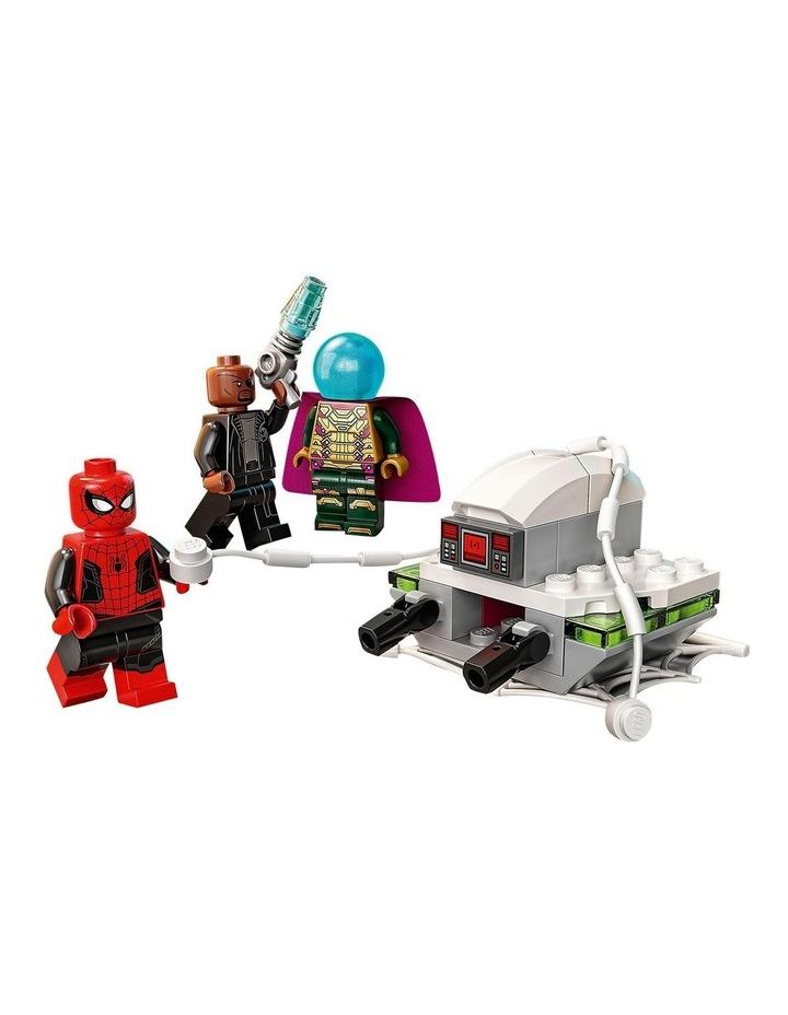 Marvel Spider-Man vs. Mysterio's Drone Attack 76184 image 6