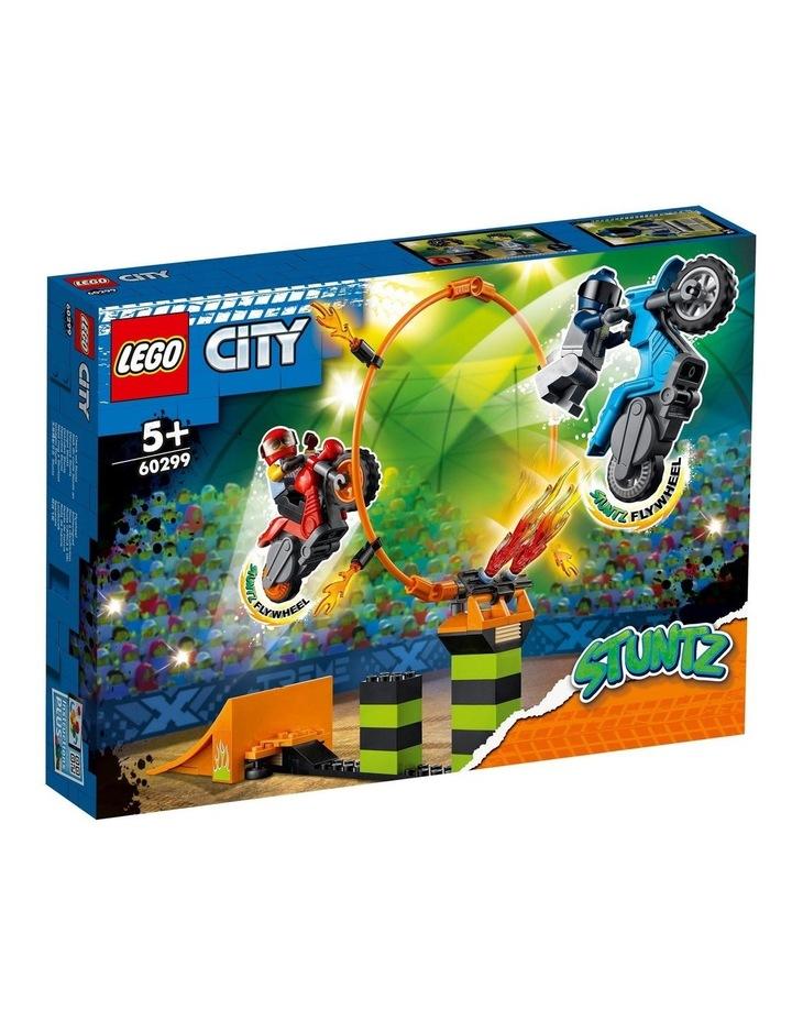 City Stunt Competition 60299 image 1