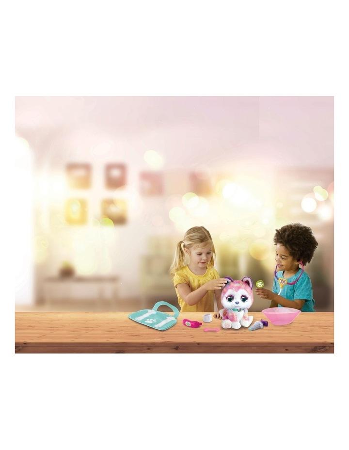 Hope The Rainbow Husky Toy image 2
