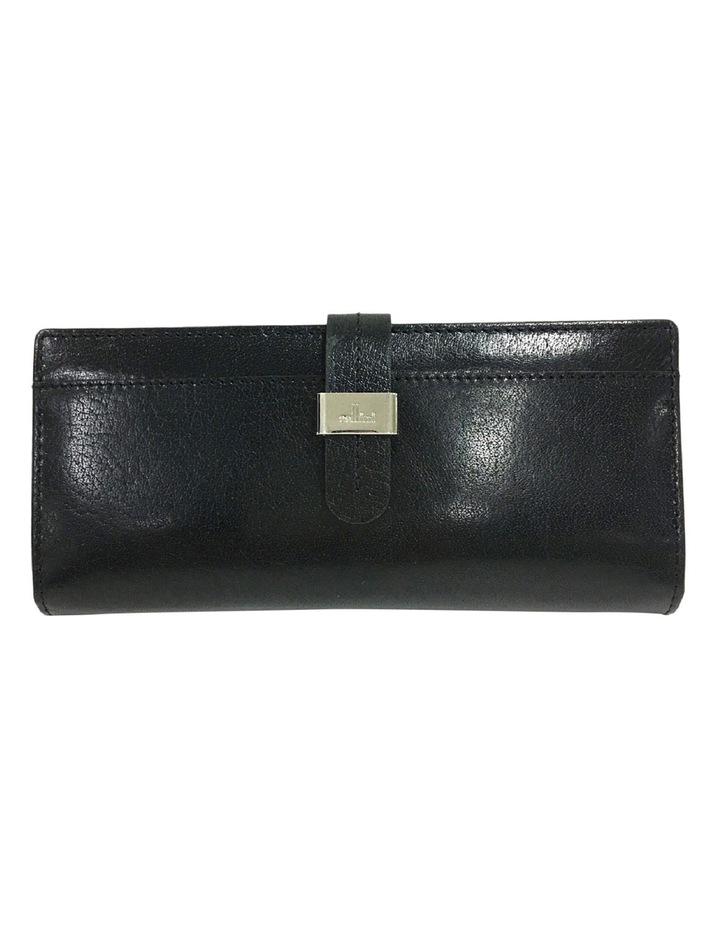 Petra Long Tri-Fold Wallet image 1