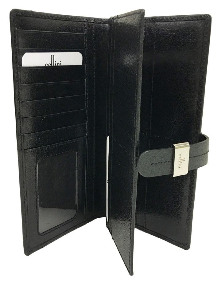 Petra Long Tri-Fold Wallet image 2