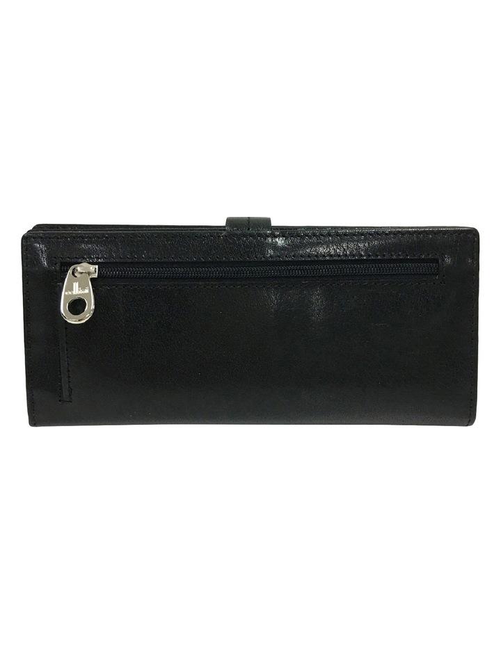 Petra Long Tri-Fold Wallet image 4