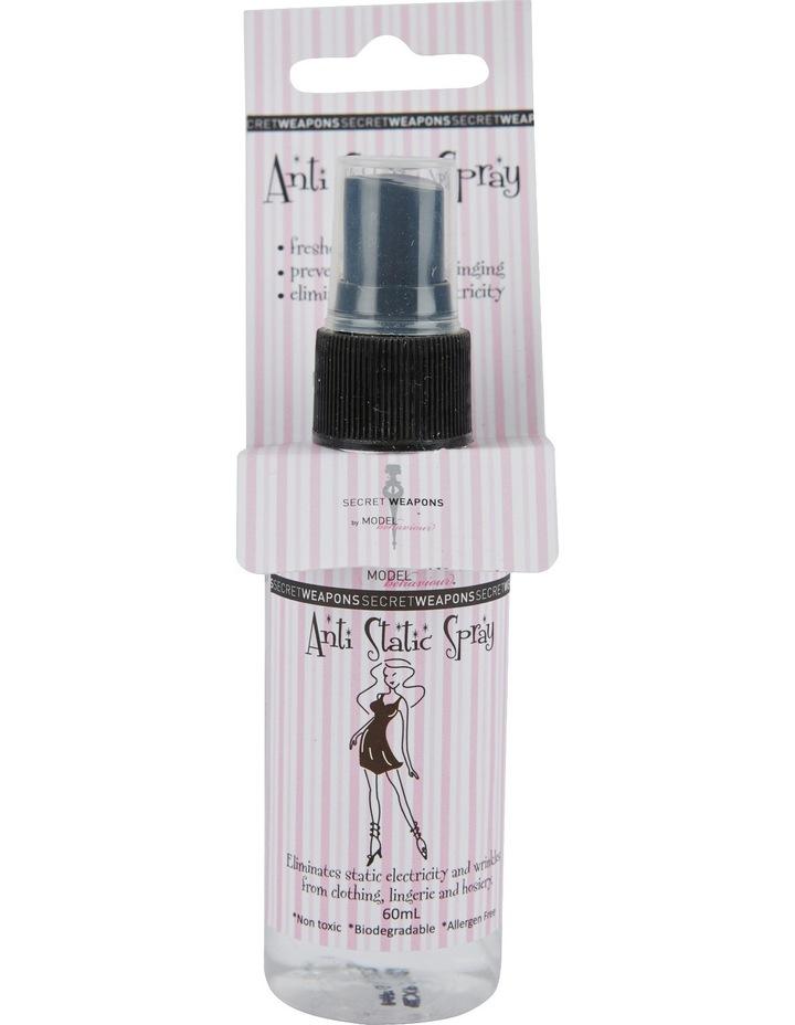 Anti Static Spray image 1