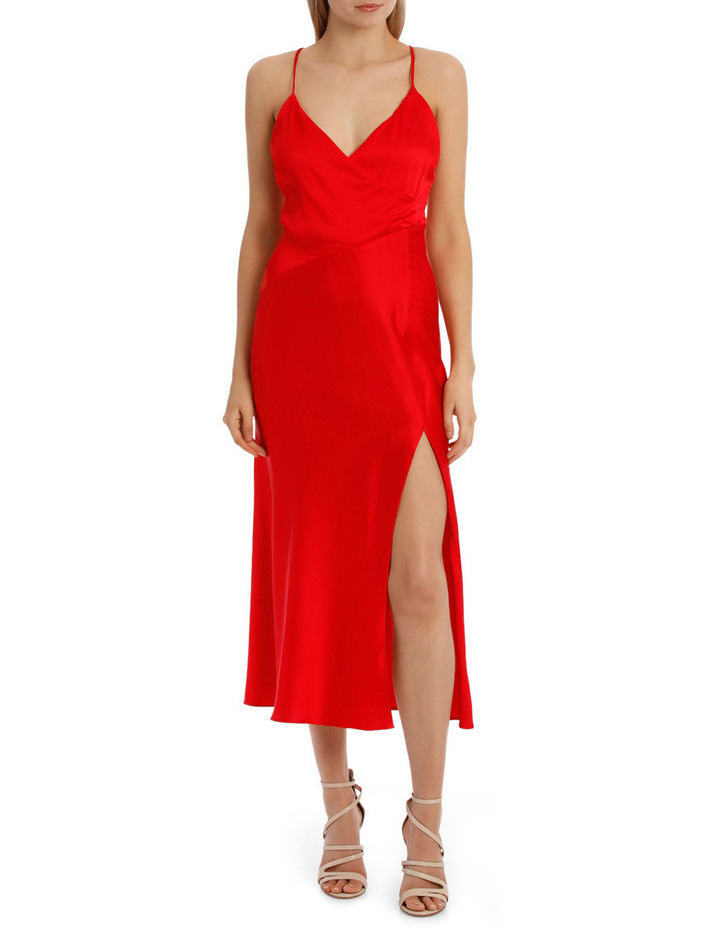 Blair Wrap Dress image 1
