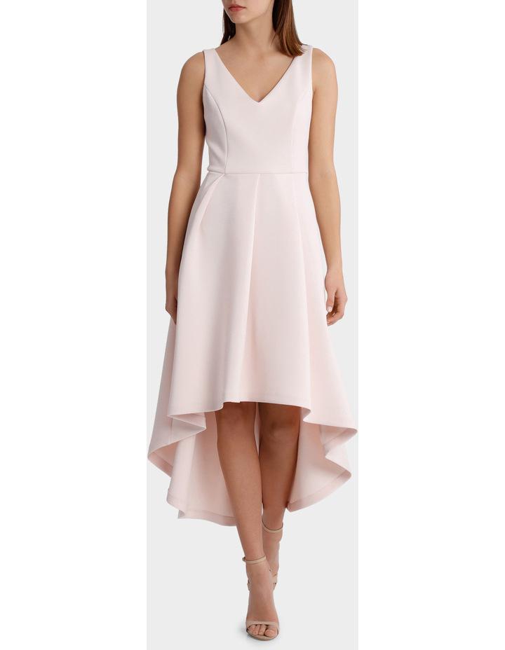 High Low Hem Dress image 1