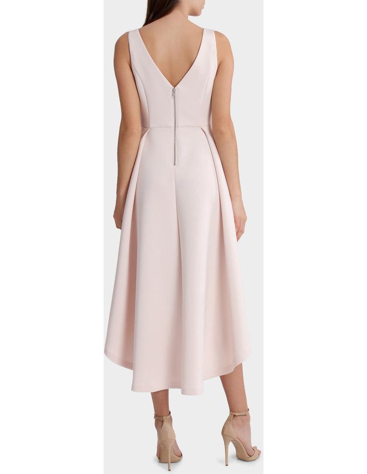 High Low Hem Dress image 3