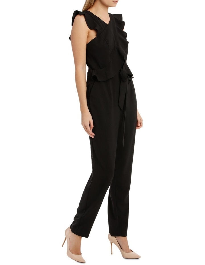 Cross Over Bodices Jumpsuit image 2
