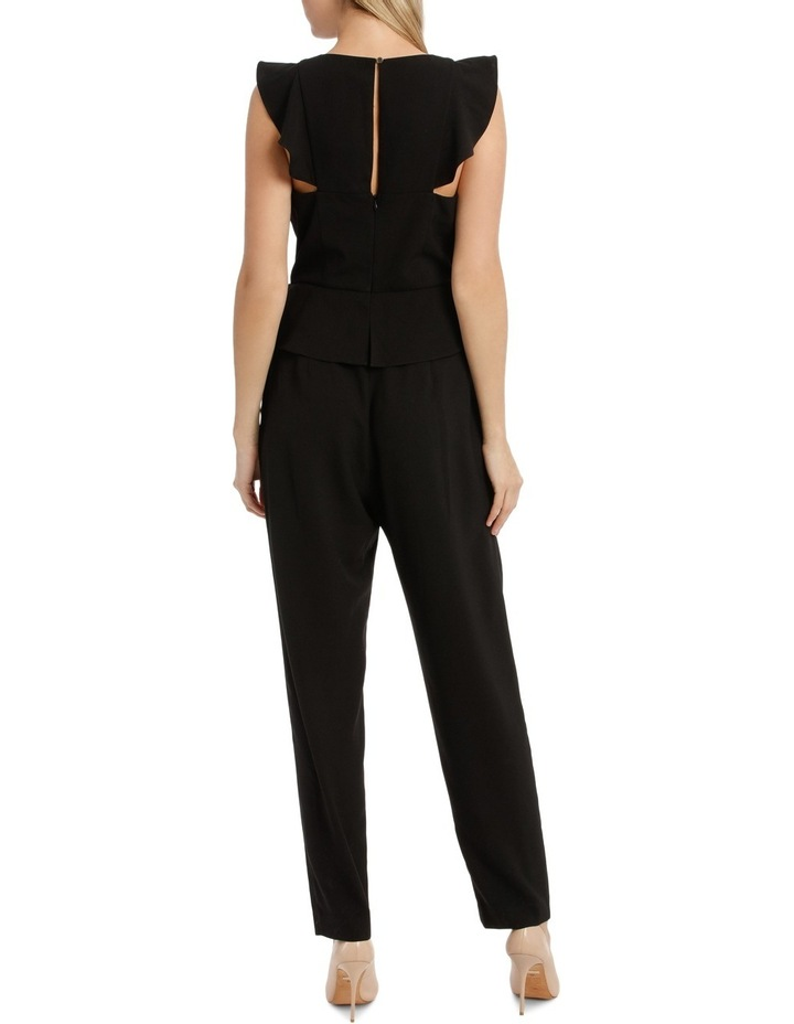 Cross Over Bodices Jumpsuit image 3