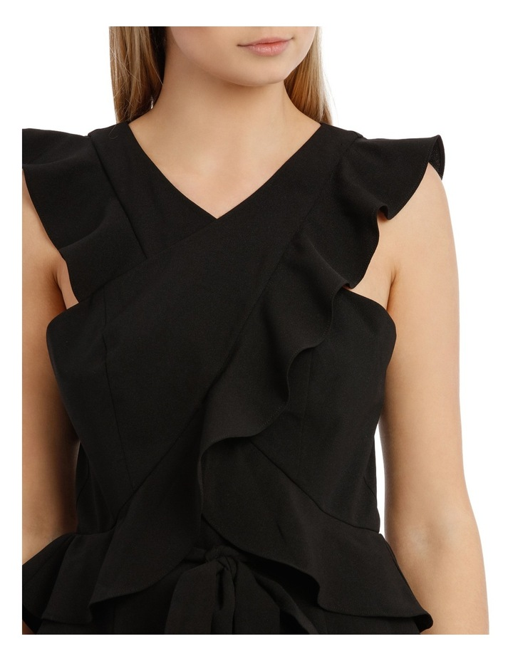 Cross Over Bodices Jumpsuit image 4
