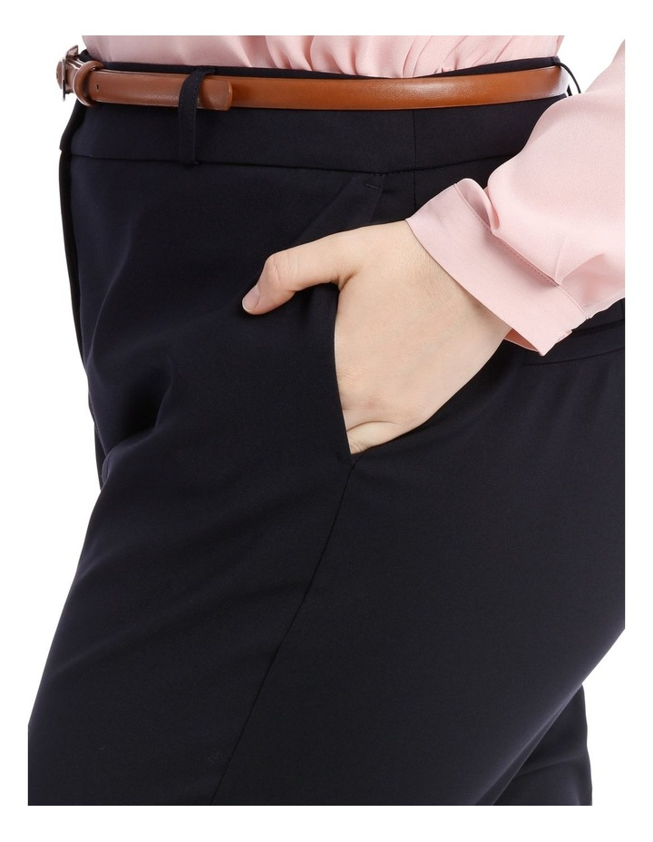 Chloe Belted Smart Pant image 7