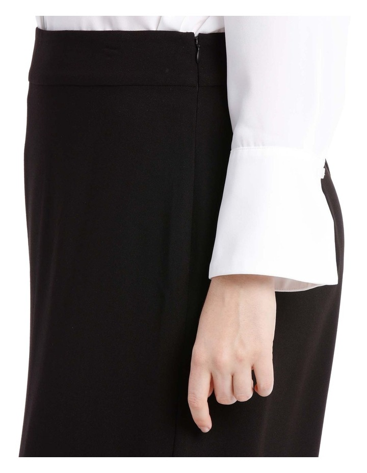 cropped culotte image 4