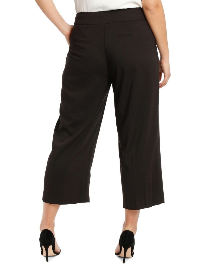 Kiera Wide Leg Culotte image 3