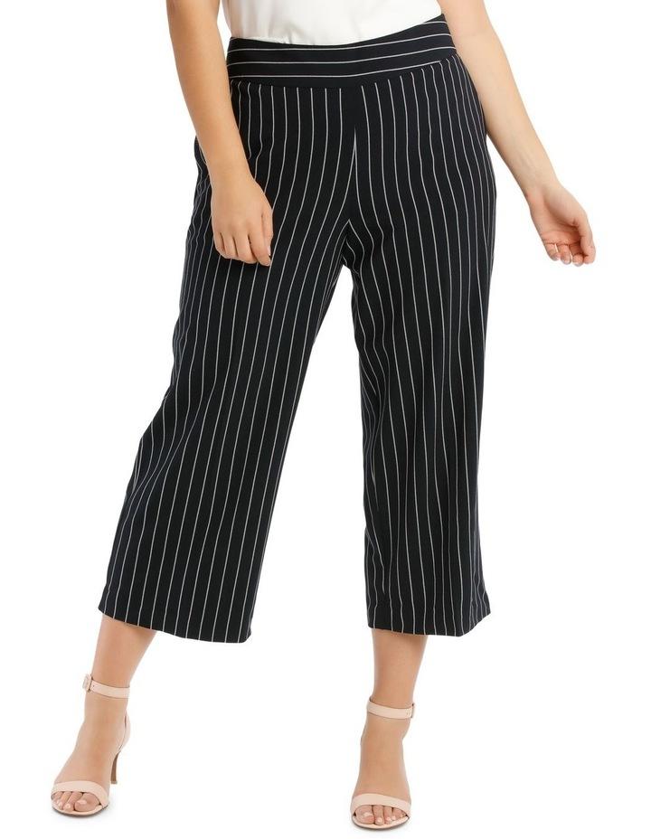 Kiera Wide Leg Culotte image 1