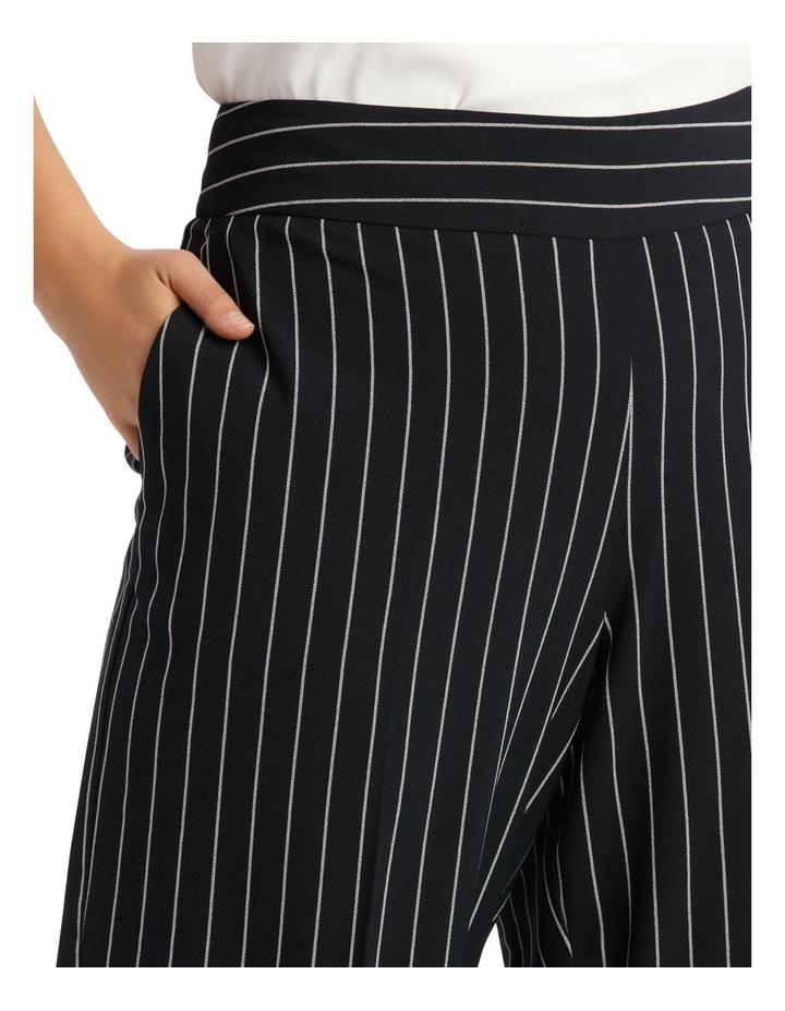 Kiera Wide Leg Culotte image 4