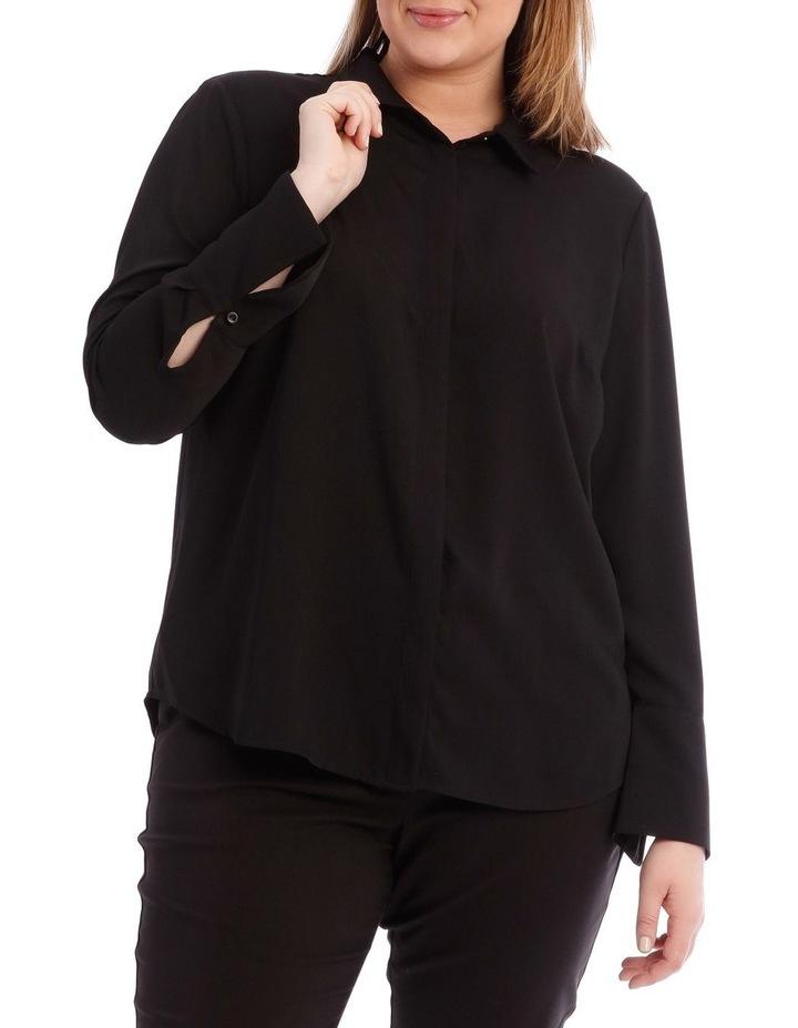 Black Work Shirt image 1