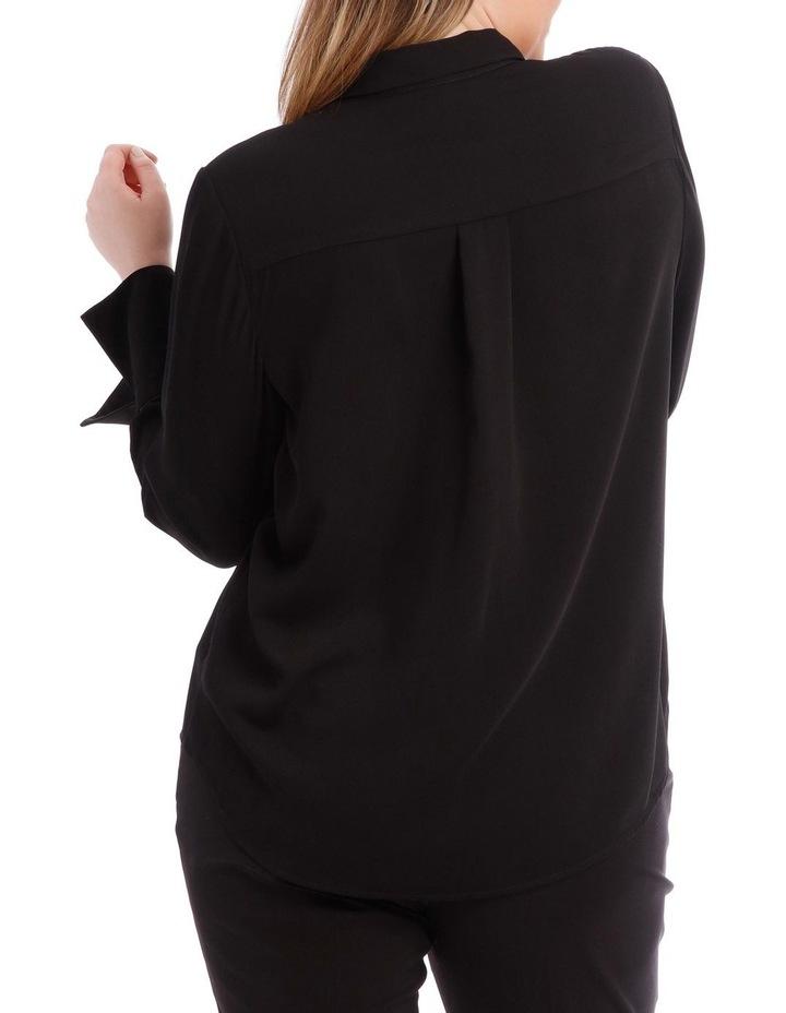 Black Work Shirt image 3