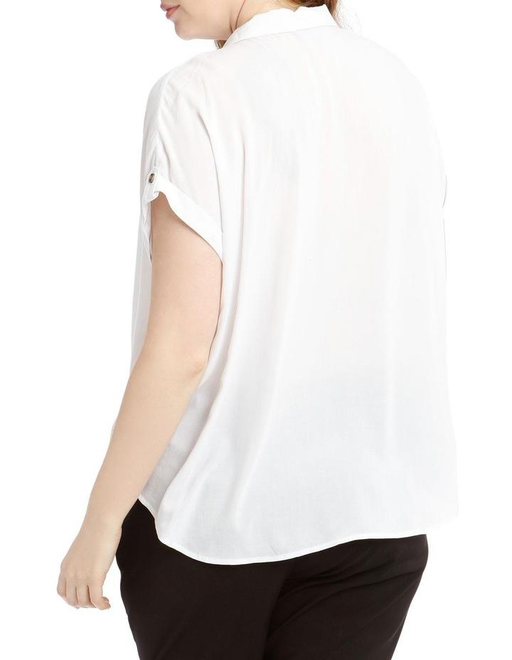 Extended Shoulder Shirt image 3