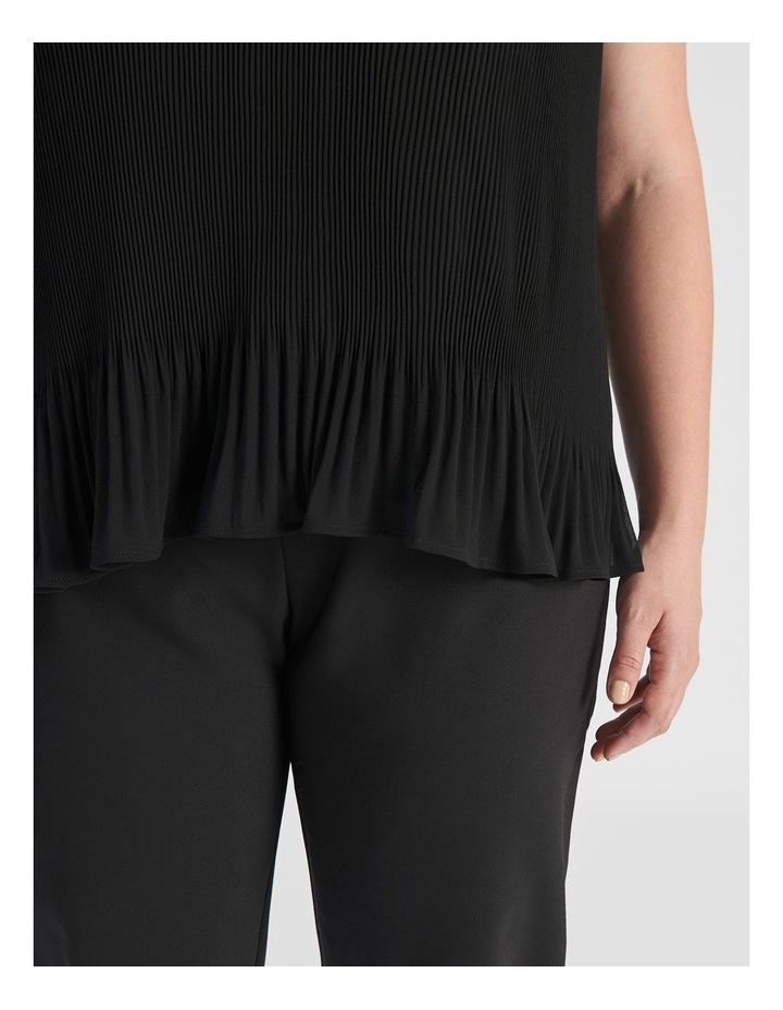 V-Neck Pleated Cami image 6